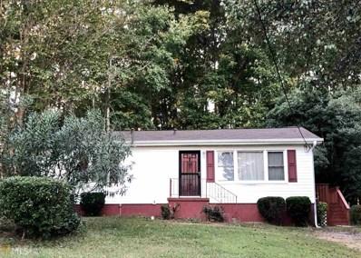 6117 Hillcrest, Covington, GA 30014 - #: 8693989