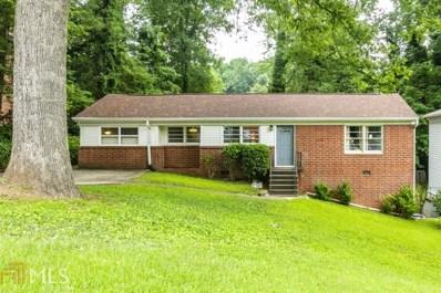 1436 Stephens Dr, Atlanta, GA 30329 - #: 8694036