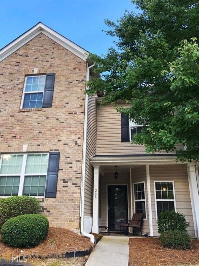 2555 Flat Shoals Rd, Atlanta, GA 30349 - #: 8694201