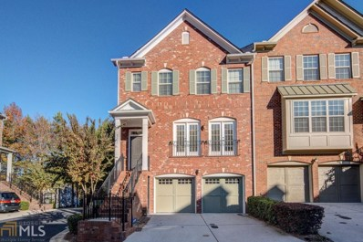 2691 Derby Walk, Atlanta, GA 30319 - #: 8694294