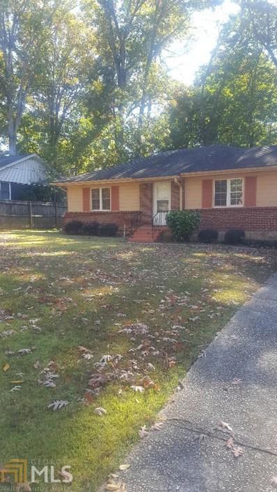 3447 Wren, Decatur, GA 30032 - #: 8694522