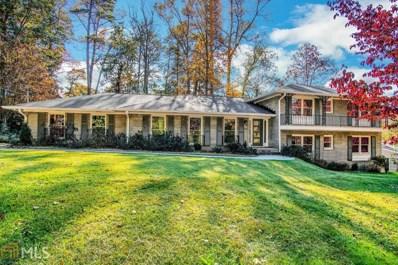 1175 Hopkins Ter, Atlanta, GA 30324 - #: 8694571