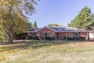1834 Mount Royal Dr, Atlanta, GA 30329 - #: 8694633
