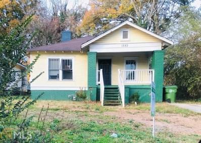 1283 Oakland Terrace Sw, Atlanta, GA 30310 - #: 8694800