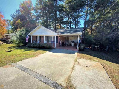 1314 NW South Hicks Cir, Conyers, GA 30012 - #: 8694860