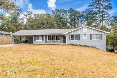 1090 Old Forge Drive, Roswell, GA 30076 - #: 8695087