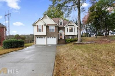 16 Colony Ct, Cartersville, GA 30120 - #: 8695102