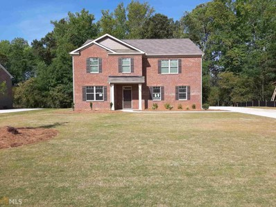 1477 Harlequin Way, Stockbridge, GA 30281 - #: 8695186