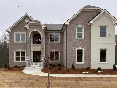 1647 Madison Ln, Conyers, GA 30013 - #: 8695278