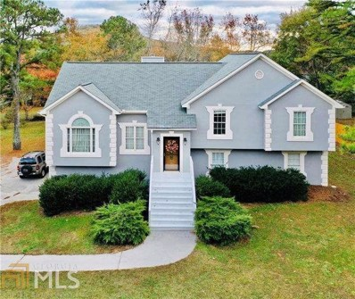 17 Bramblewood Pt, Cartersville, GA 30120 - MLS#: 8695370