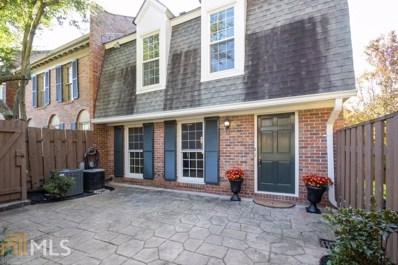 445 The North Chace, Sandy Springs, GA 30328 - MLS#: 8695628