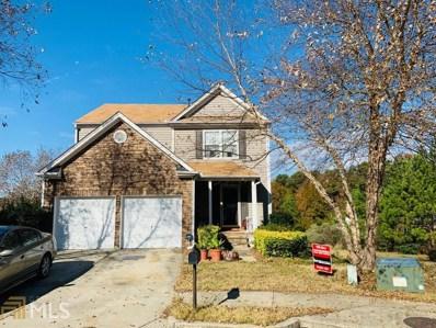 665 Sable View Ln, Atlanta, GA 30349 - #: 8695659
