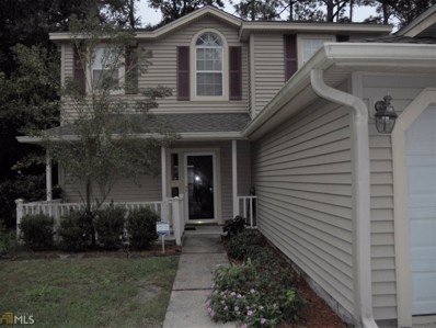 207 Millers Trace Dr, St. Marys, GA 31558 - #: 8696354