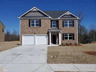 3752 Stonebranch Ln, Loganville, GA 30052 - #: 8696517