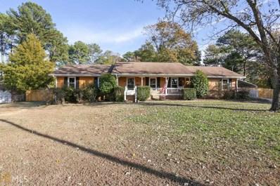 1836 Autumn Ct, Snellville, GA 30078 - #: 8696693