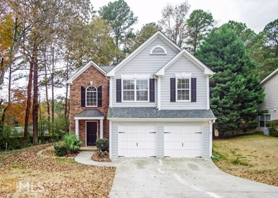 5208 Arbor View Ln, Sugar Hill, GA 30518 - #: 8696740