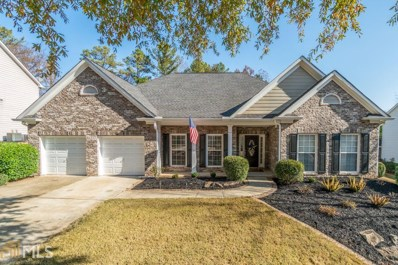 310 Windsong Way, Woodstock, GA 30188 - #: 8696804