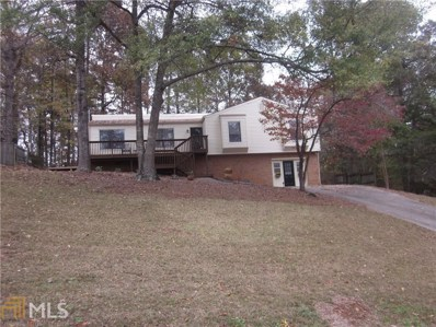 149 Chickasaw Run, Woodstock, GA 30188 - #: 8696967