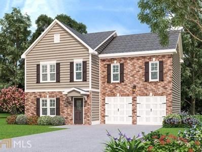 1275 Mills Cove Dr, Covington, GA 30016 - #: 8697083