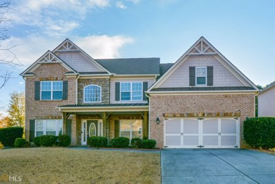 1387 Rolling View Way, Dacula, GA 30019 - #: 8697142