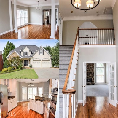 5001 Secluded Pines Dr, Marietta, GA 30068 - #: 8697345