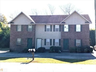 200 Foxlake Dr, Statesboro, GA 30458 - #: 8697630