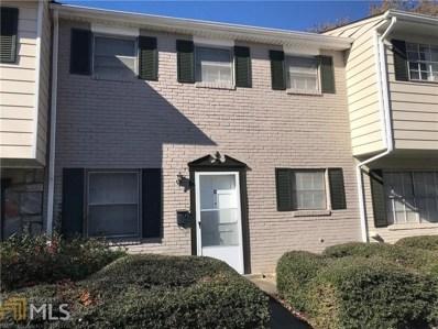 4701 Flat Shoals Rd, Union City, GA 30291 - #: 8697849