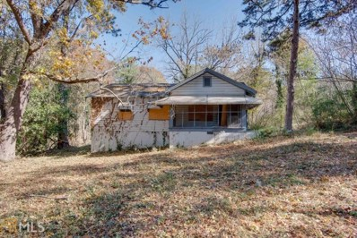 4014 Washington Rd, East Point, GA 30344 - MLS#: 8697875