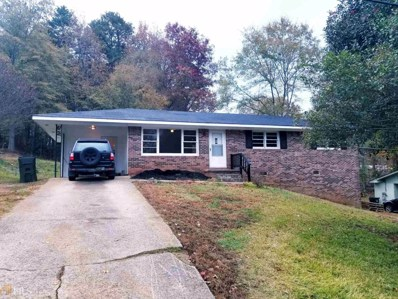 40 Poplar Way, Toccoa, GA 30577 - #: 8697929