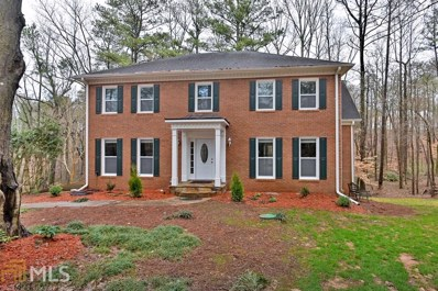 4650 Jefferson Township Ln, Marietta, GA 30066 - #: 8698204