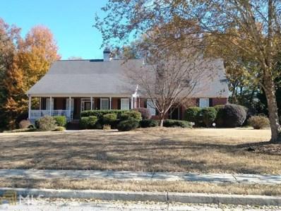509 Confederate Pl, Loganville, GA 30052 - #: 8698261