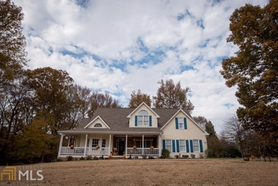 4340 Chatuge Dr, Buford, GA 30519 - #: 8698636