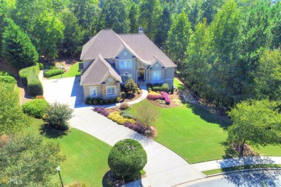 6995 Blackthorn Ln, Suwanee, GA 30024 - #: 8698692