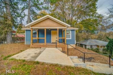 1603 Joseph E Boone Blvd, Atlanta, GA 30314 - MLS#: 8698745