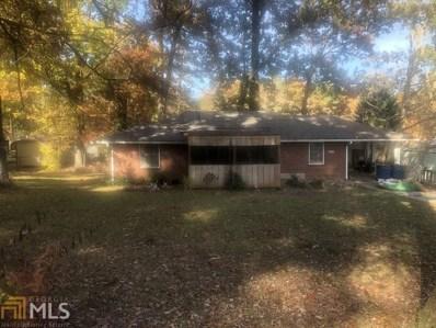 1096 Bright St, Jonesboro, GA 30236 - #: 8699209