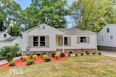 1384 Westmont Rd, Atlanta, GA 30311 - #: 8699738