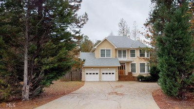 1795 Oak Hill Rd, Covington, GA 30016 - #: 8700041