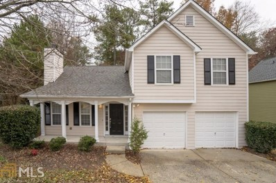 3322 Grove Park Terrace, Acworth, GA 30101 - #: 8700163
