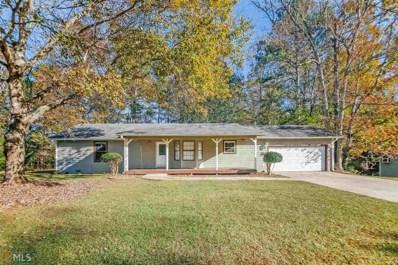 3855 Willow Ridge Rd, Douglasville, GA 30135 - #: 8700359