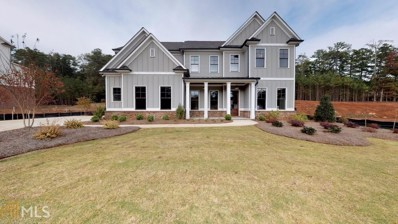 1916 Freemanville Crossing Ct, Milton, GA 30004 - #: 8700512
