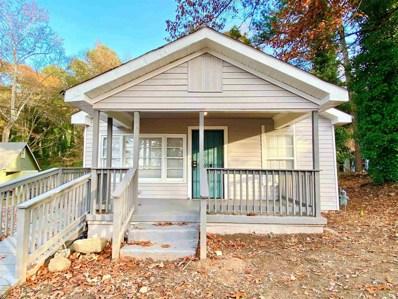 122 SW Fairburn, Atlanta, GA 30311 - #: 8700550