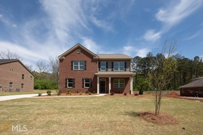 1457 Harlequin Way, Stockbridge, GA 30281 - #: 8700557