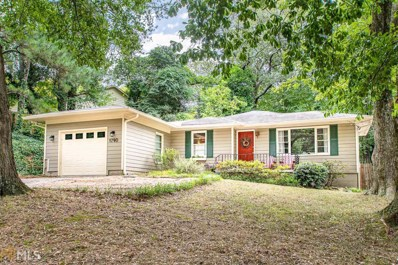 1790 Defoor Ave, Atlanta, GA 30318 - MLS#: 8700790