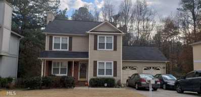 4923 Windsor Downs Dr, Decatur, GA 30035 - #: 8701086