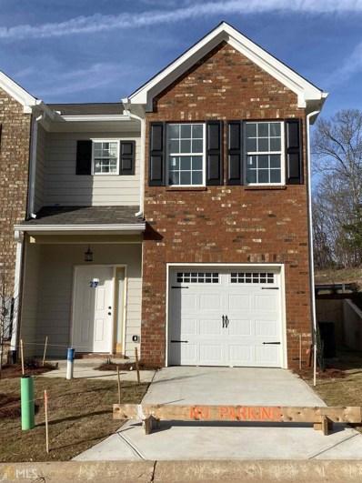 1487 Bluff Valley Cir, Gainesville, GA 30504 - #: 8701227