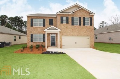 1536 Farrell Ln, Hampton, GA 30228 - #: 8701230