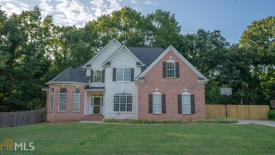 6036 Rockingham Way, Gainesville, GA 30506 - #: 8701240