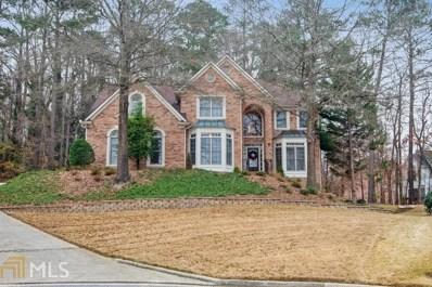 335 Glennhurst Ln, Atlanta, GA 30331 - #: 8701265
