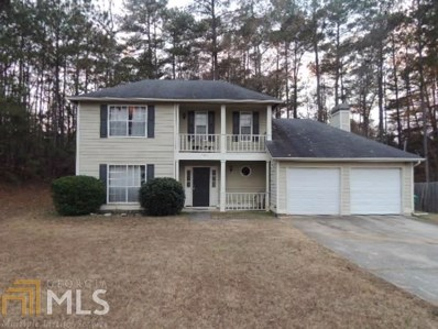 3534 S Portsmouth Circle Cir, Lithonia, GA 30038 - #: 8701268