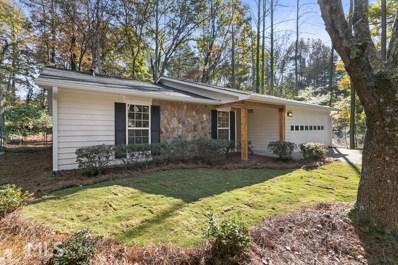 335 Creekside C Creekside Ct, Roswell, GA 30076 - #: 8701288
